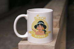 CANECA - BITCH PLEASE PRINCESAS - comprar online