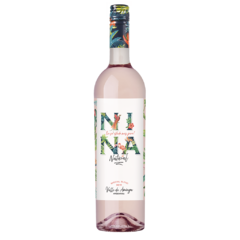 NINA NATURAL Rosado - Caja 6 botellas