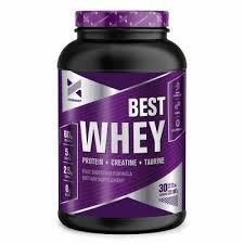 BEST WHEY PROTEIN 1kg- XTRENGHT