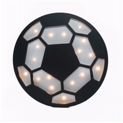 Luminoso led bola