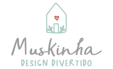 Muskinha - Design Divertido