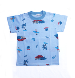 REMERA HAWAII