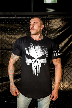 Camiset T-shirt Punisher