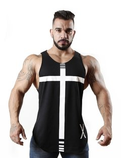 REGATA CROSS BLACK