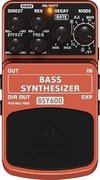 Pedal Behringer BSY600 Bass Synthesizer - PD0684