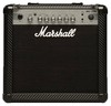 Combo Amplificador Marshall MG15CFR Guitar 15 Watts - AP0045
