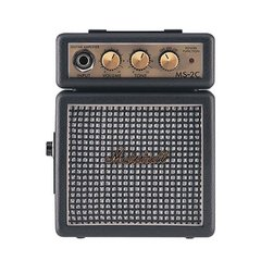 Mini Amplificador Para Guitarra Marshall - MS-2C - AP0058
