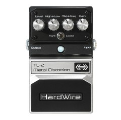 Pedal Hardwire/Digitech TL-2 Metal Distortion - PD0646