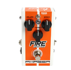 Pedal Fire Phaser Vibrato - PD0657