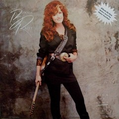 LONG PLAY BONNIE RAITT NICK OF TIME 1989 GRAV CAPITOL RECORDS
