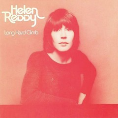 LONG PLAY HELEN REDDY LONG HARD CLIMB 1973 GRAV EMI CAPITOL RECORDS USA