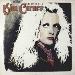 LONG PLAY KIM CARNES GREATEST HITS 1991 GRAV EMI ODEON FONOG