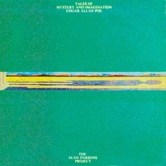 LONG PLAY ALAN PARSONS PROJECT TALES OF MYSTERY ALLAN POE 1976 GRAV 20 CENTURY RECORDS - comprar online