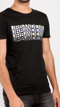 Remera Urban (Art 21012) - FRACTION - Culto Urbano