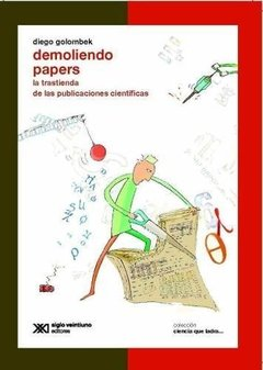 Demoliendo papers. - comprar online
