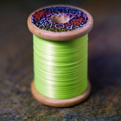 "-Hilo ""Poly Thread"" Feathers and Flies en internet"