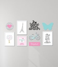 Kit Paris - comprar online