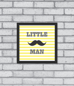 Quadro Little Man