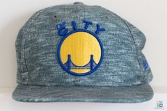 Boné Aba Reta NBA Golden State Warriors New Era Cap (Snapback) Draft Store Stephen Curry