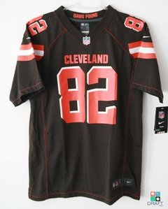 Camisa NFL Gary Barnidge Cleveland Browns Nike Youth Game Jersey Draft Store