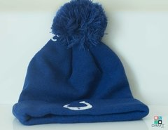 Gorro NFL Indianapolis Colts New Era Royal Blue Draft Store