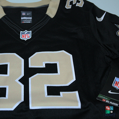 Camisa Feminina NFL Kenny Vaccaro New Orleans Saints Nike Limited Game Jersey Draft Store
