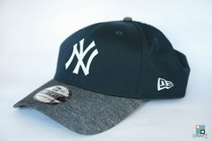 Boné MLB New York Yankees New Era Prática de Rebatidas 39THIRTY Draft Store