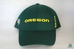 Boné College Football Oregon Ducks Top Of The World NCAA Booster Draft Store