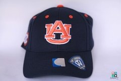 Boné College Football Auburn Tigers Top Of The World Triple Conference Draft Store
