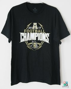 Camisa College UCF Knights AAC Football Conference Champions Draft Store