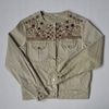 Campera Egyptian- Beige