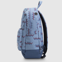 Mochila Classic Dark Blue Denim Weave en internet