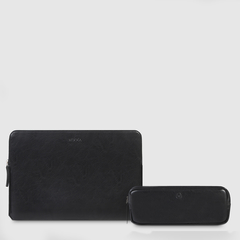 Funda Mooka SHIFT Black para MacBook - Mooka