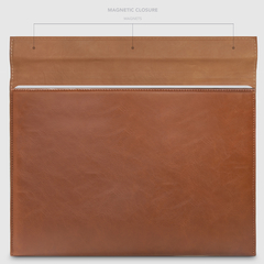 Funda Vienna Magnetic Suela para MacBook - Mooka