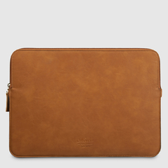 Slim Sleeve Marron para nuevas Apple MacBook