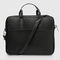 Document Briefcase Black - comprar online