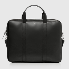 Document Briefcase Black