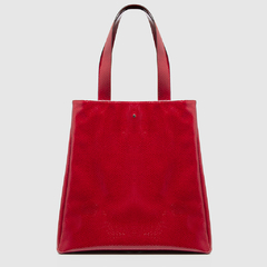 Tote Bag Polly Gray