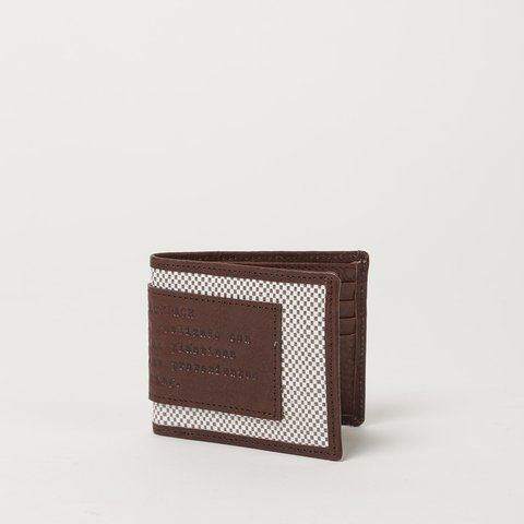 Wallet Huacalera (MBR)
