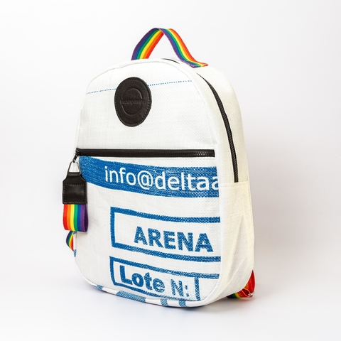 BackPack Añelo (AR3BL) on internet