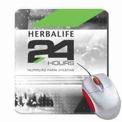 Mouse Pad - 24Hours