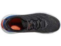 HOKA ONE ONE Elevon 2 Men's Shoes Dark Shadow/Blue - ASPORTS - Since 1993!