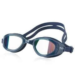 TYR Special OPS 2.0 Polarized Performance Goggle Gold Navy
