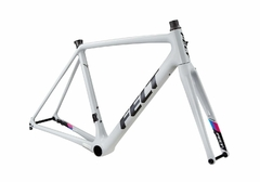 FELT FR ADVANCED FRAMESET