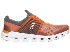ON Cloudswift Men's Shoes Rust/Rock - comprar online