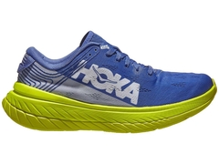 HOKA ONE ONE Carbon X Men's Shoes Amparo Blue