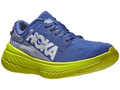 HOKA ONE ONE Carbon X Men's Shoes Amparo Blue - comprar online