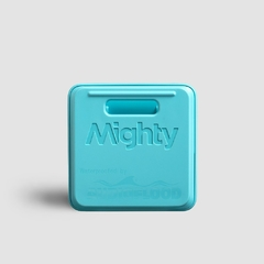 Waterproof Mighty Vibe by AudioFlood na internet