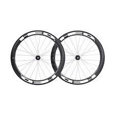 HED Jet RC5 Plus Wheelset - White