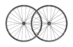 MAVIC CROSSMAX PRO CARBON BOOST 29 UST WHEELSET
